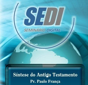 Sintese do Antigo Testamento - (DVD)